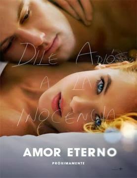 Amor Eterno en Español Latino