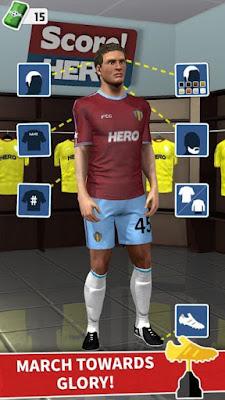 Score Hero 2017