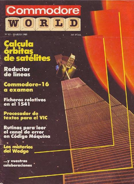 Commodore World #13 (13)