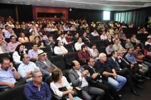 Umbuzeiro: Prefeito Nivaldo Araújo participa de encontro sobre orçamento e desenvolvimento sustentável promovido TCE-PB
