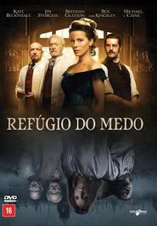 Refúgio do Medo - Full HD 1080p