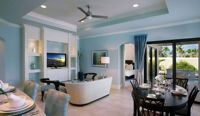 Stunning Living Rooms Design Ideas 2016 With Elegant Colors