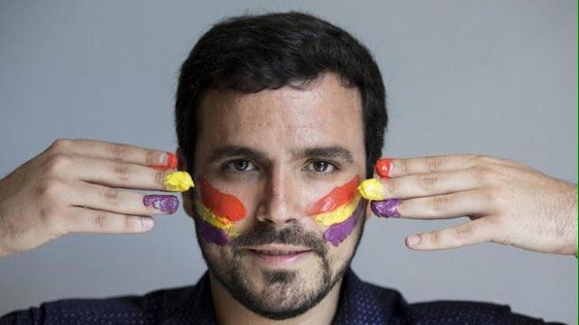 Carta de Alberto Garzón a la militancia y simpatizantes de IU, tras los resultados del 26J
