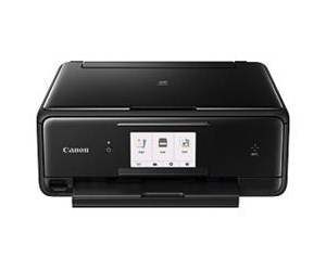 Canon PIXMA TS8010 Printer Driver and Manual Download