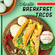 Taco Journalism: Breakfast Taco Book Gifts!