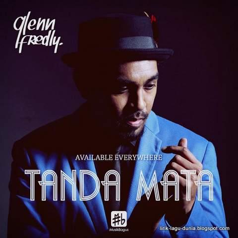 Lirik Lagu Tanda Mata - Glenn Fredly