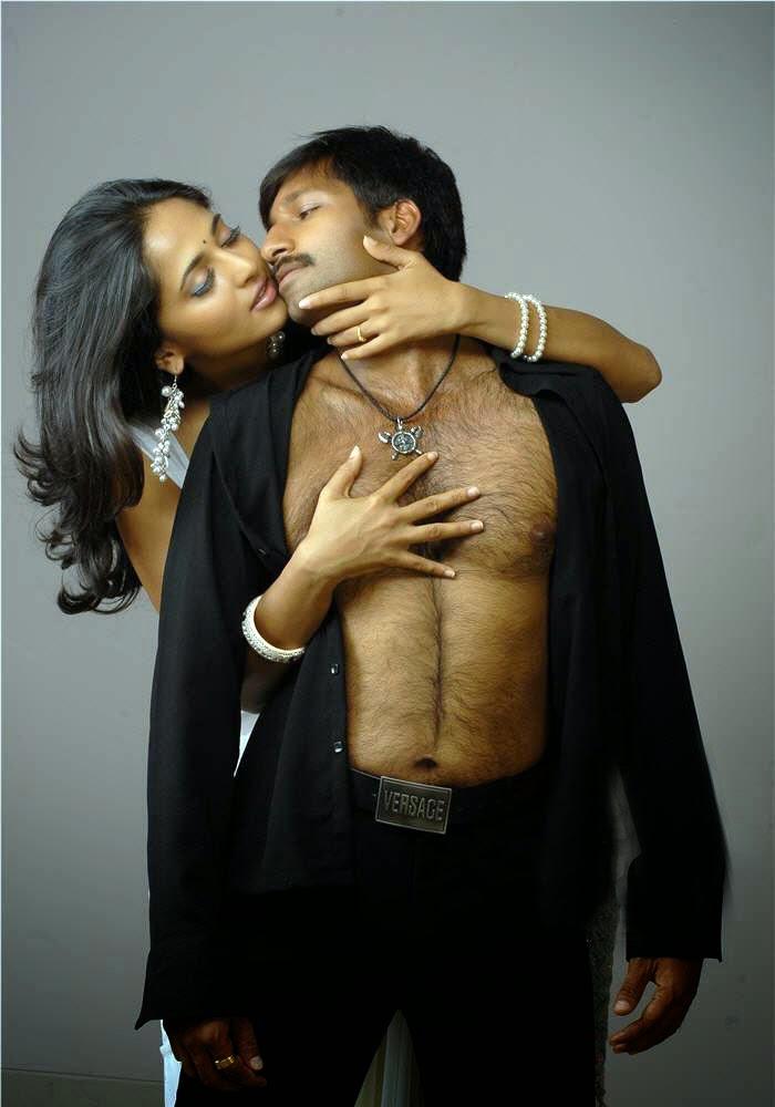 Anushka Shettycom Anushka Shetty Kissing Gobichand Stills-9069