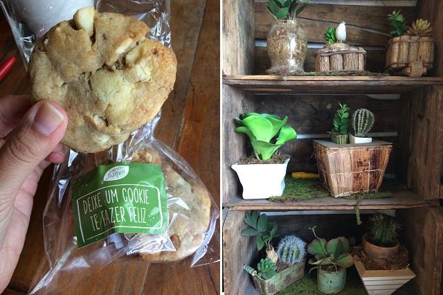 Cookies Empório Jardim