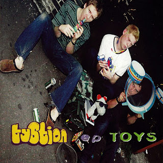 Tystion - E.P. Toys (1999) (Gales)