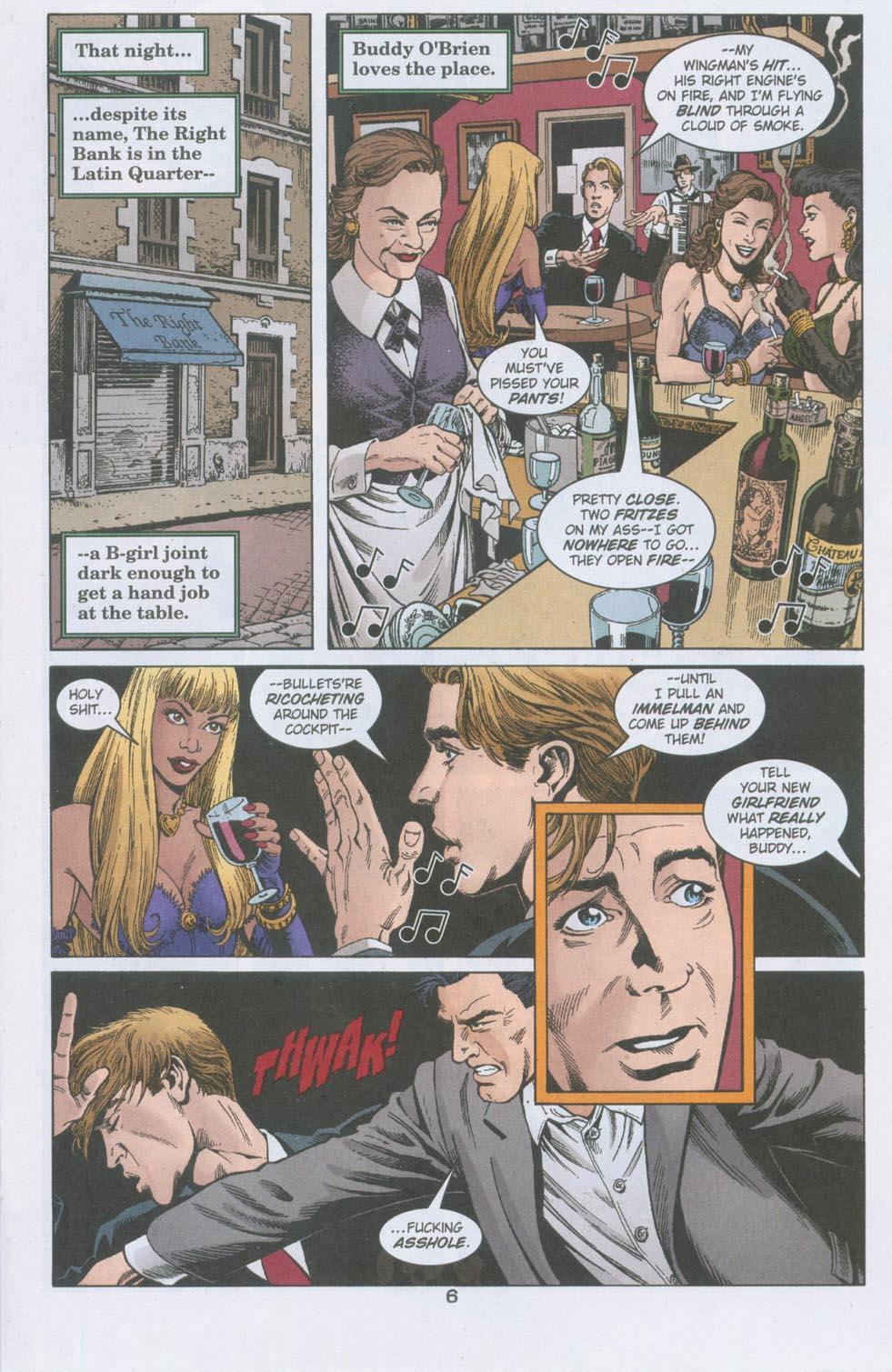 Read online American Century comic -  Issue #15 - 7