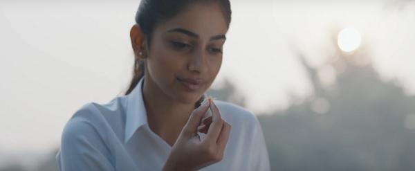 Banita Sandhu debuts in Varun Dhawan starrer October