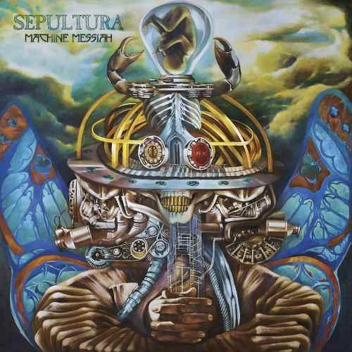 SEPULTURA: Όλες οι λεπτομέρειες για το επερχόμενο νέο album