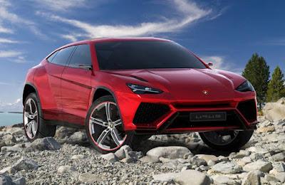 2019 Lamborghini Urus Intérieur, Prix et Date de Sortie