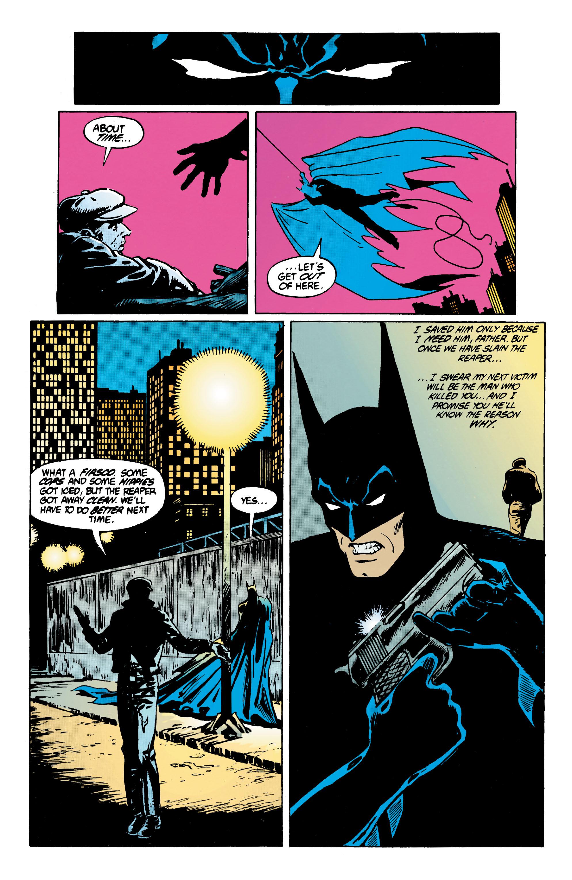 Detective Comics (1937) 577 Page 20