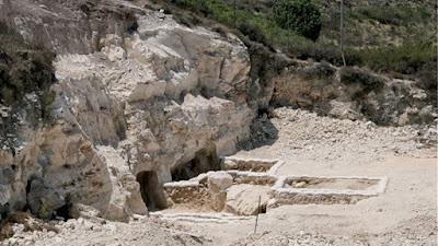 Αρχαιολόγοι βρήκαν την Βιβλική Κανά