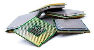 Quais são as diferenças entre processadores de 64 bits e processadores de 32 bits?