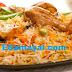 சீரக சம்பா அரிசி சிக்கன் பிரியாணி செய்முறை | Cumin samba Rice chicken biryani !