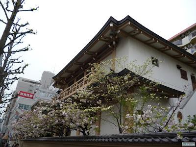 日蓮本宗連興寺