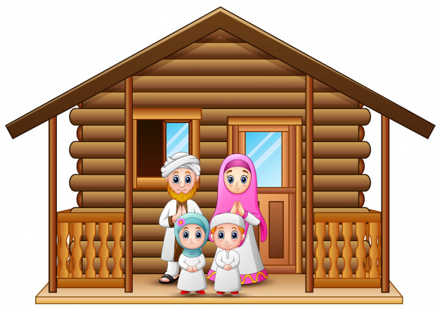 Jadikan Rumah Tangga Anda Berkah Dengan Melakukan 4 Hal Ini