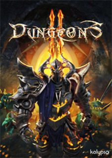 Dungeons 2 - PC (Download Completo em Torrent)