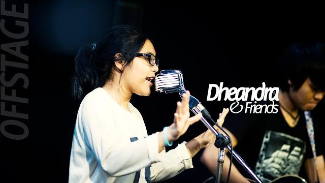 Lirik Lagu Dheandra - Bila Engkau Pergi