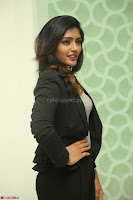 Actress Eesha Looks gorgeous in Blazer and T Shirt at Ami Tumi success meet ~  Exclusive 109.JPG