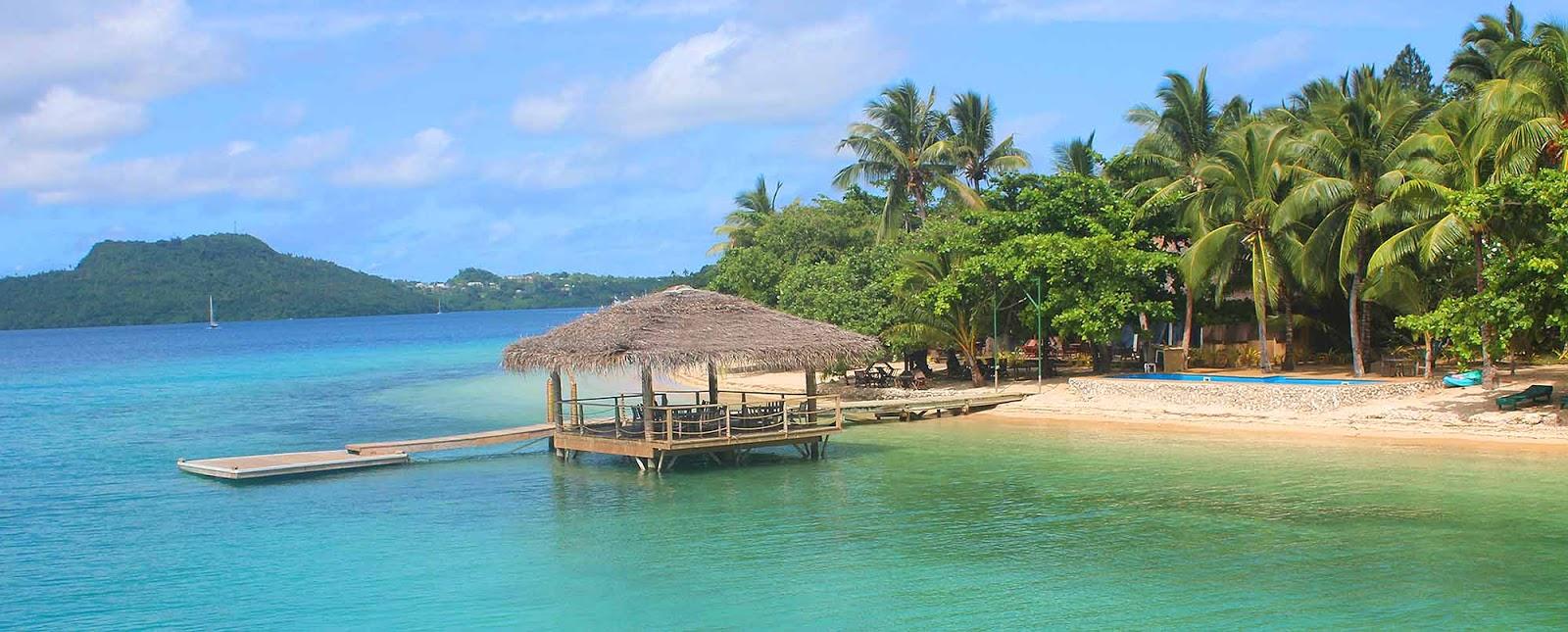 Family Island Holidays Australia