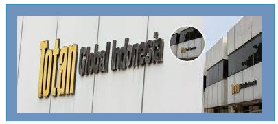 Informasi Loker Terbaru 2017 PT Totan Global Indonesia - Jababeka Cikarang
