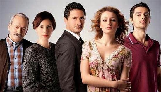 صور ابطال مسلسل التركي اليتيمه