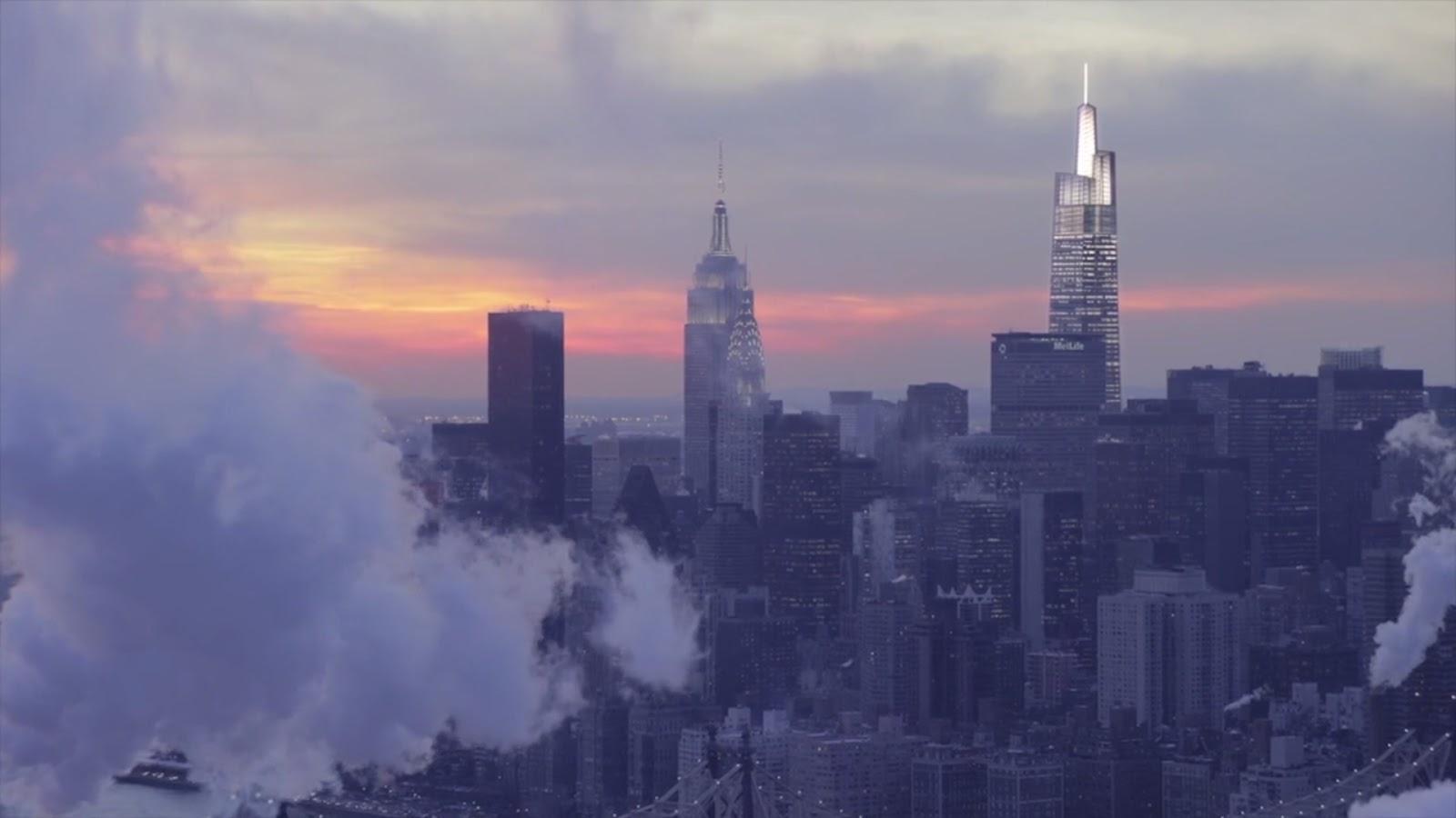arranca la construccin del segundo rascacielos ms alto de nueva york