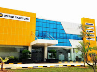 PT United Tractors Tbk - Recruitment For Fresh Graduate Program Virtue UT Astra Group February 2019