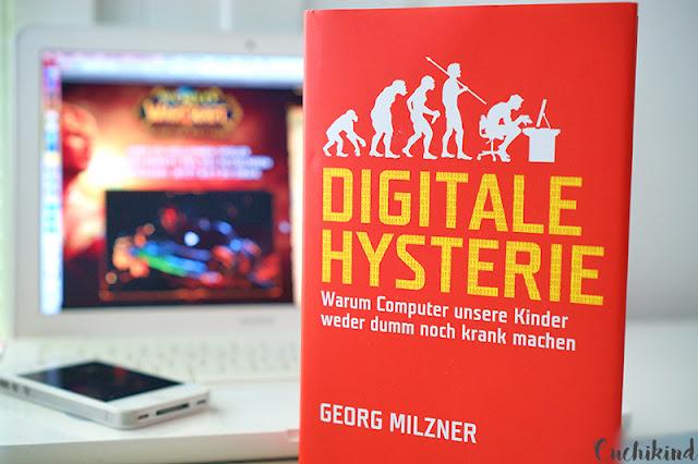 Digitale Hysterie von Georg Milzner