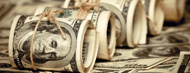 سعر الدولار اليوم - تداول العملات