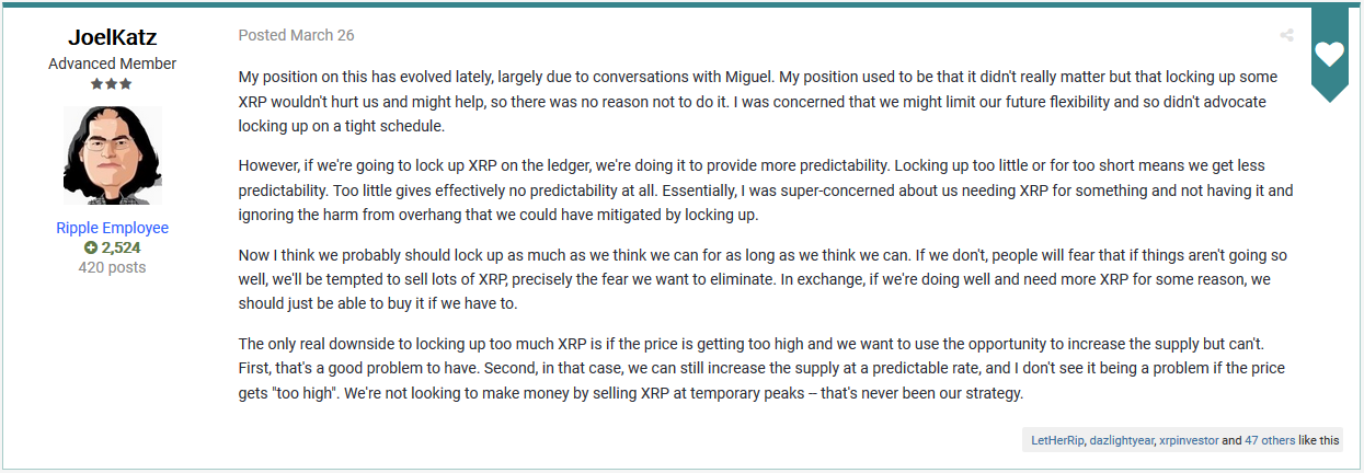 XRP Chat