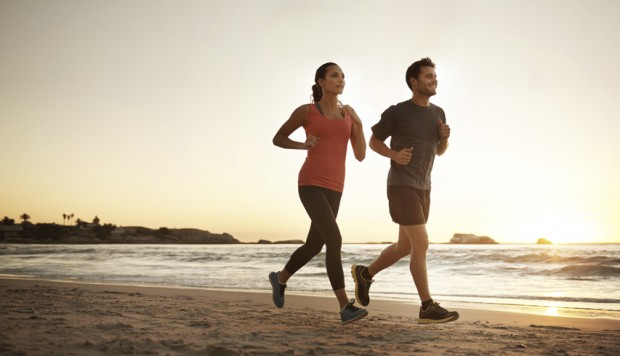 Dicas Essenciais de Saúde e Dieta para Corredores