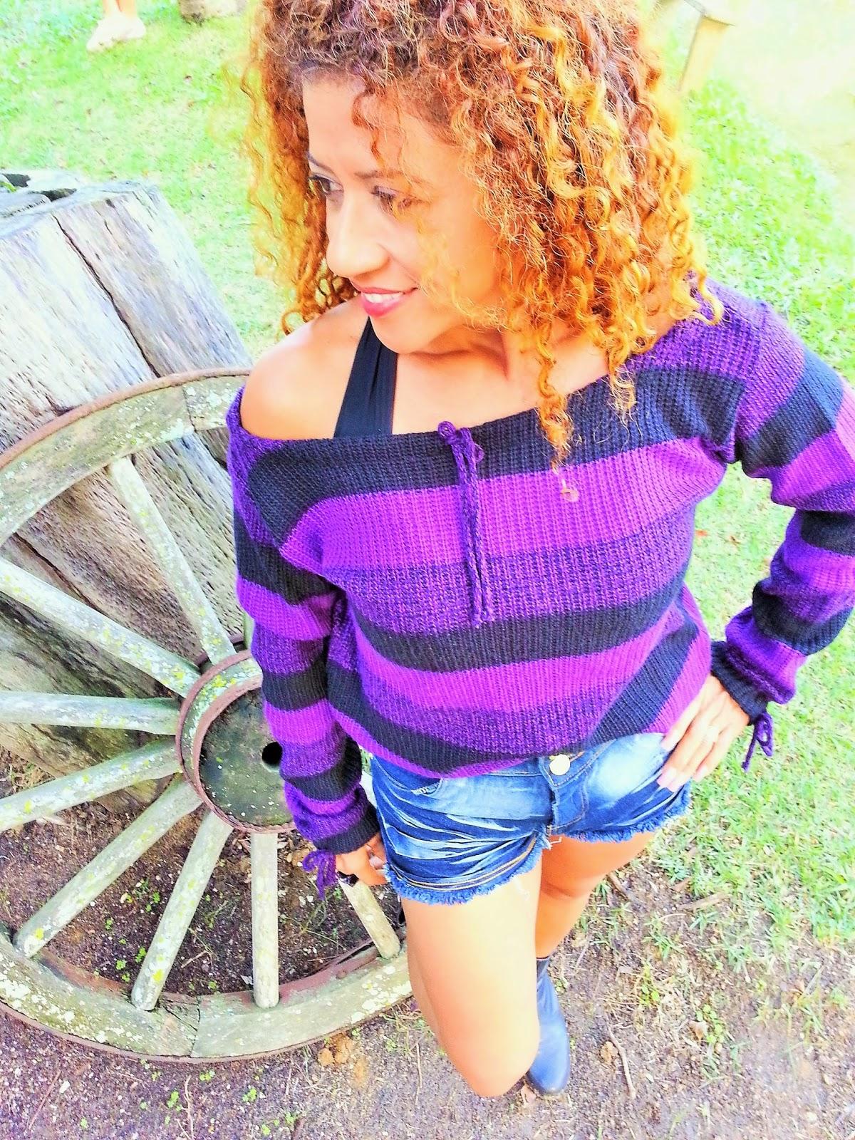blusa+de+linha+listrada+Gracyjony+Nascimento+www.mulatadourada.com.br