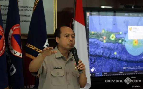 Diprediksi 2.500 Bencana akan Terjadi di Tahun 2019