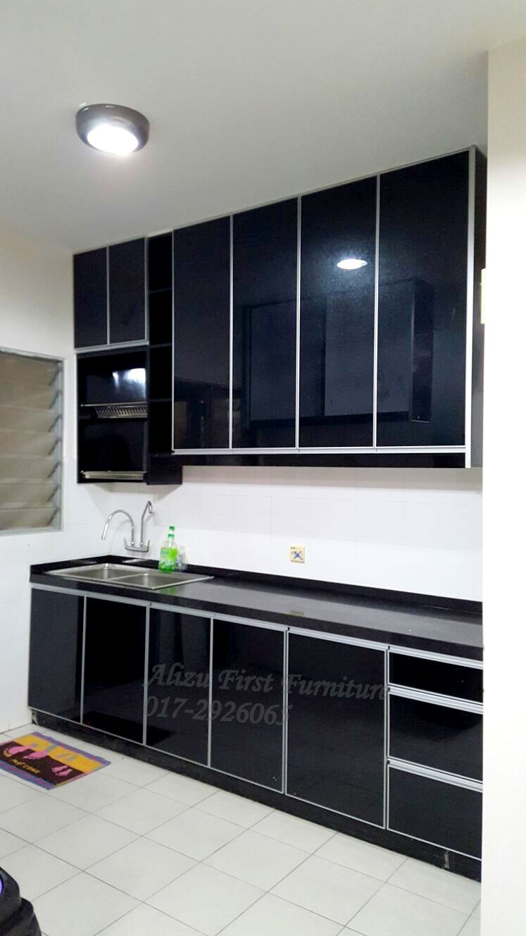 Material Kabinet Dapur 3g Gl Table Top Granite