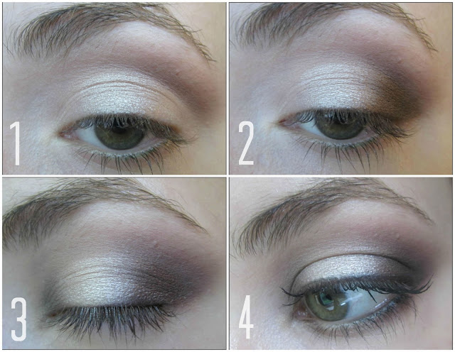 A Pictorial: Nighttime Smokey Eyes | UD Naked 2