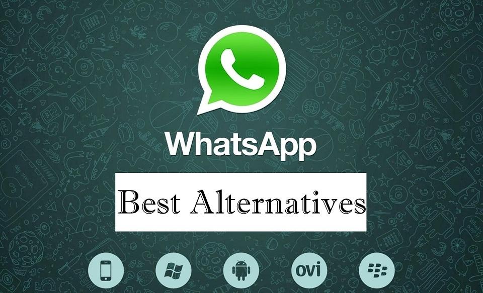 Alternative Whats App