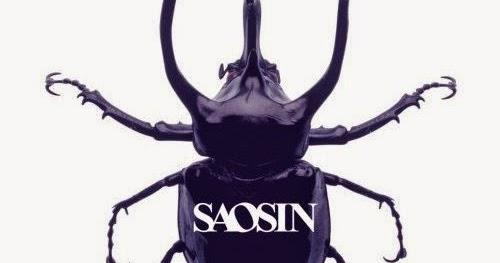 Saosin - Saosin (Album) [iTunes AAC M4A] (2006) ~ MediaCafe789