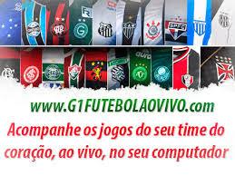 futebol ao vivo na internet