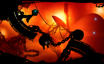 Download BADLAND Mod Unlocked