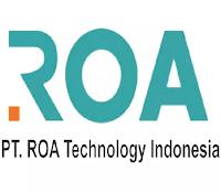 Lowongan Kerja di PT. ROA Technology Indonesia Surabaya Terbaru Mei 2019