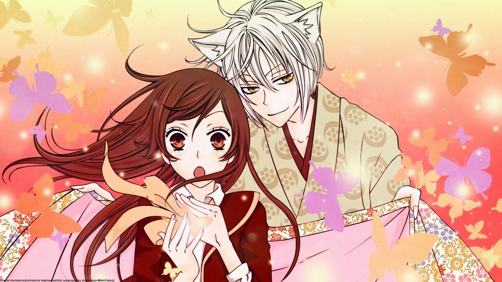 Fazia Tempo Que Eu Nao Via Um Anime De Romance Tao Divino Assim Muito Engracado Divertido Amor Honesto Puro GentilEsse Realmente Entrou