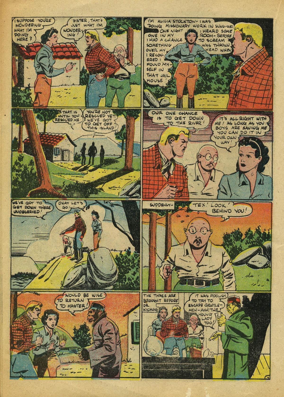 Action Comics (1938) 8 Page 41