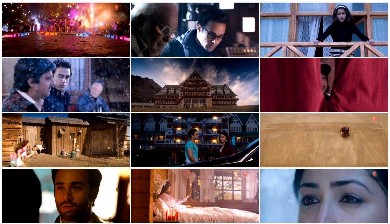Sanam Re Movie Screenshot