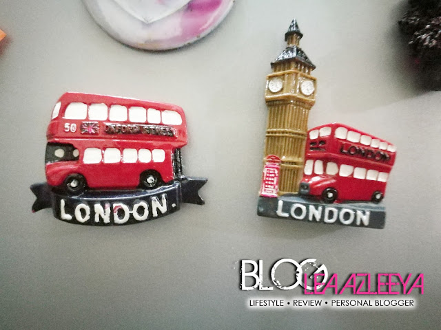 Cenderahati Dari London