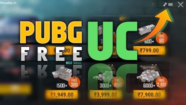 PUBG Mobile 13. Sezonunda bedava UC nasıl kazanılır?