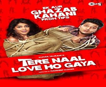 talkshawk fun tere naal love ho gaya hindi